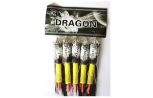 www.westandwalesfireworks.co.uk - Celtic Fireworks Dragon Rockets