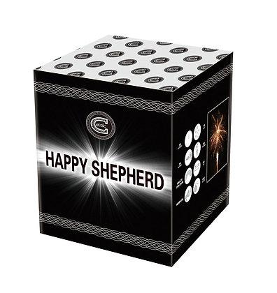 Happy Shepherd