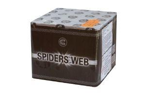 www.westandwalesfireworks.co.uk - Celtic Fireworks Spiders Web