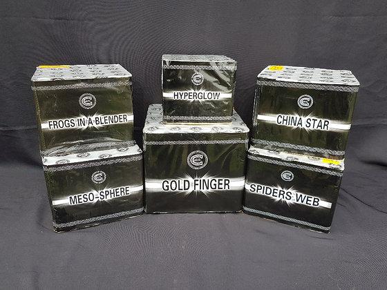 The A49er Pack
