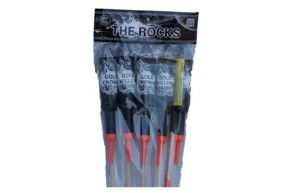 www.westandwalesfireworks.co.uk - Celtic Fireworks The Rocks Rockets