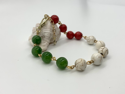 Patriotic Healing Bracelet
