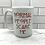 Thumbnail: Normal People Scare Me Coffe Mug