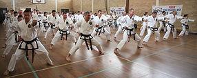 First Taekwondo Perth - Black Belts
