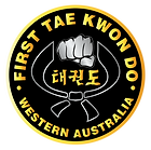 First Tae Kwon Do Western Australia logo