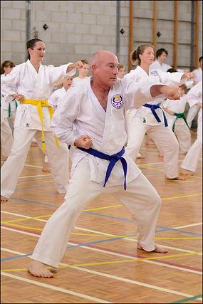 First Taekwondo Perth WA - Duncraig Dojang