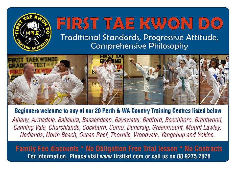 First Taekwondo Perth_Facebook_Feb2018.j
