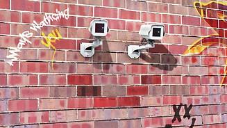 Security camera Loop