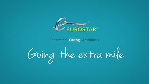 Eurostar Valerie