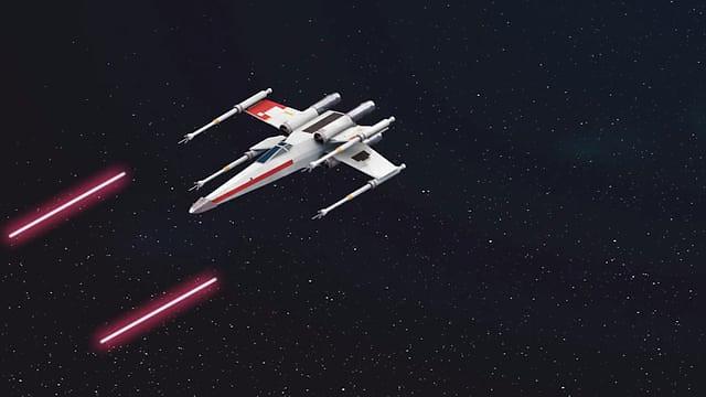 X-wing Loop