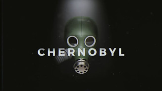 Chernobyl Animation Sting Loop