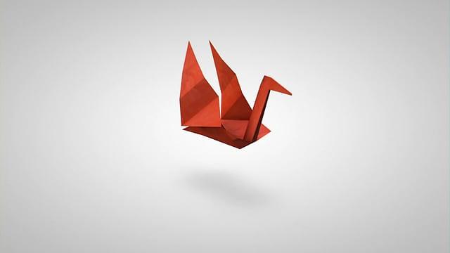 3D Crane turntable
