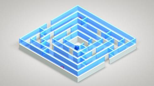 CyberArk Explainer Animation