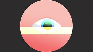 Eye scan Loop