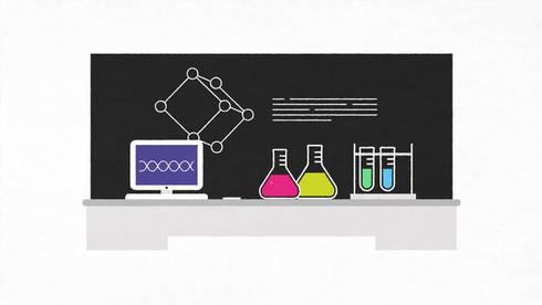Bowel Cancer Research UK Explainer Animation