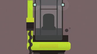 Digger Loop