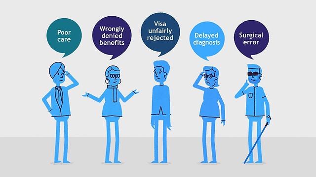Ombudsman Explainer Animation