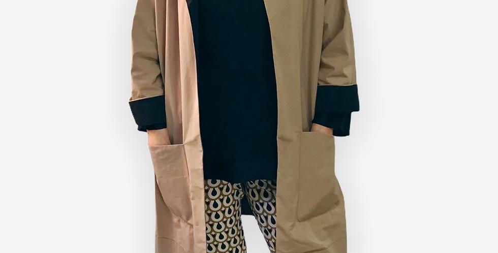 Papik Milano Trench Coat