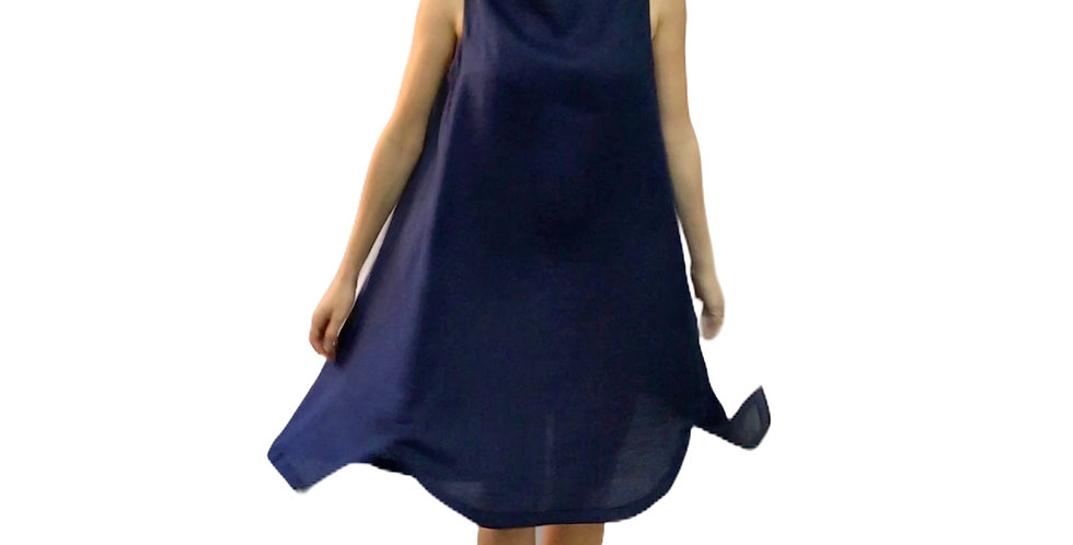 Paquito A-Line Dress