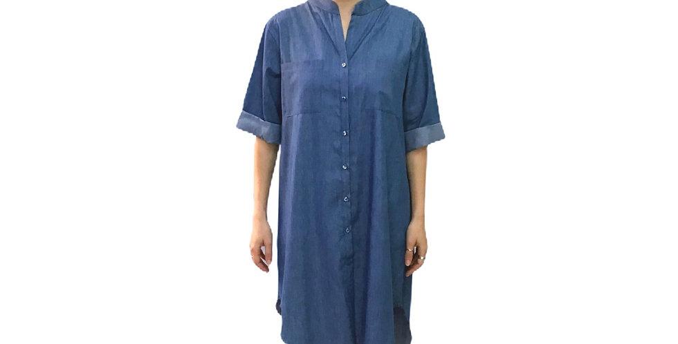 Paquito Denim Dress