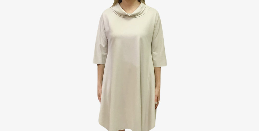 Paquito Jersey Dress