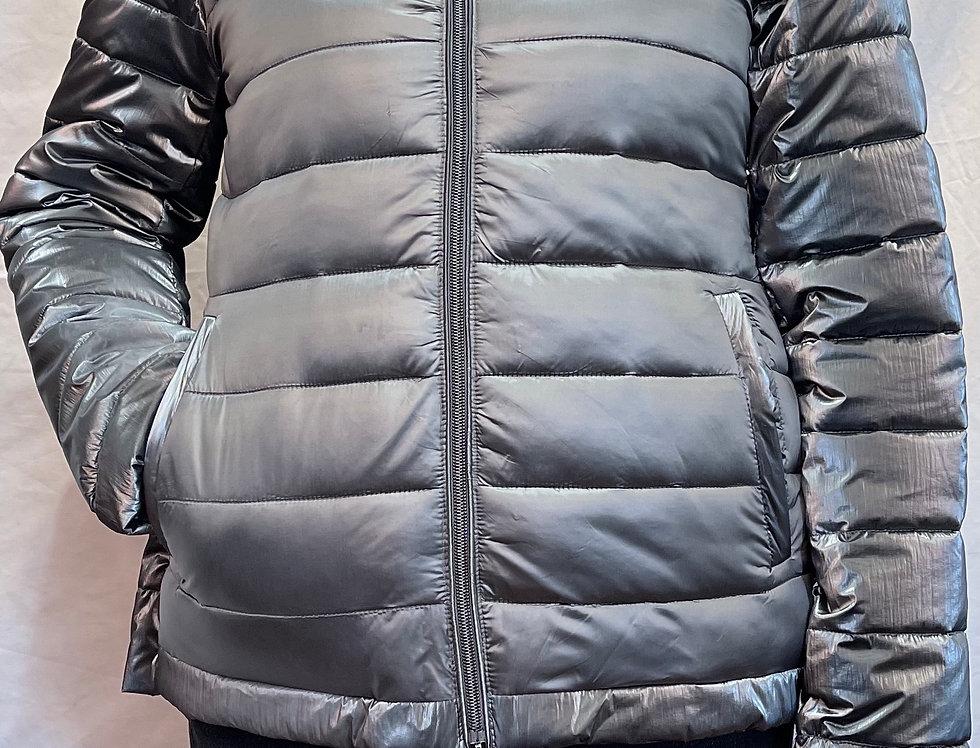 Short Parker Jacket