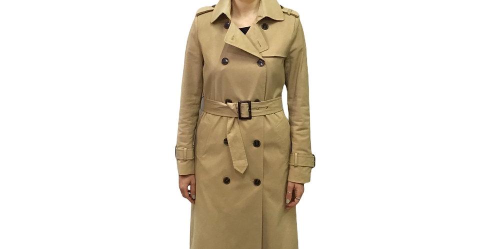 Absolu Paris Trench Coat