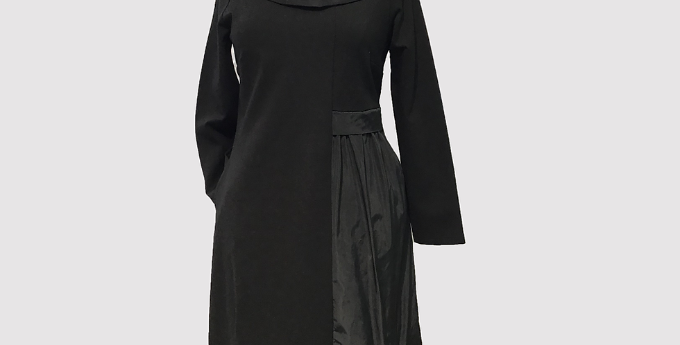 Paquito Panelled Dress