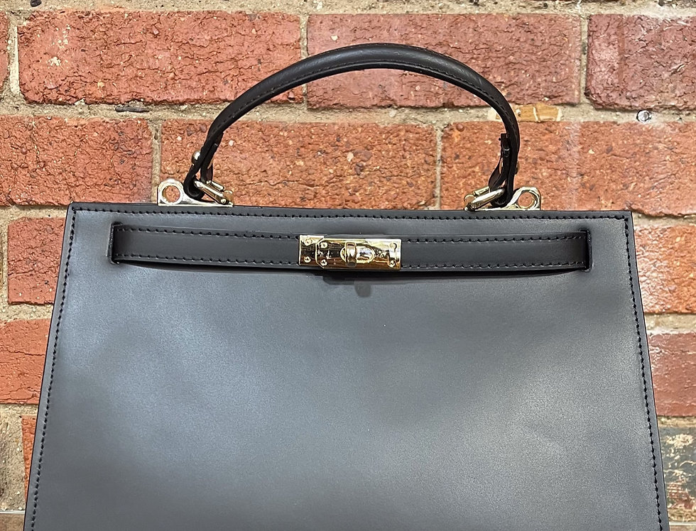 Genuine Leather Italian Handbags