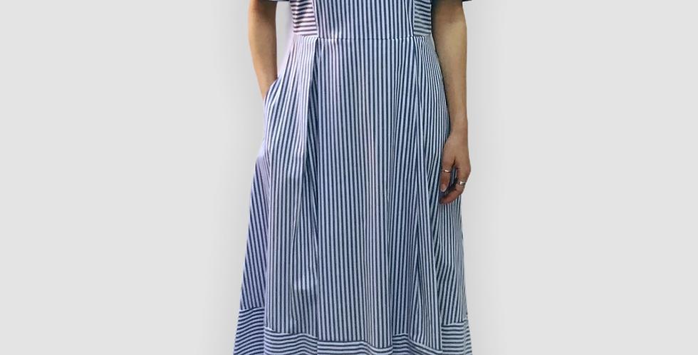 Paquito Summer Striped Dress