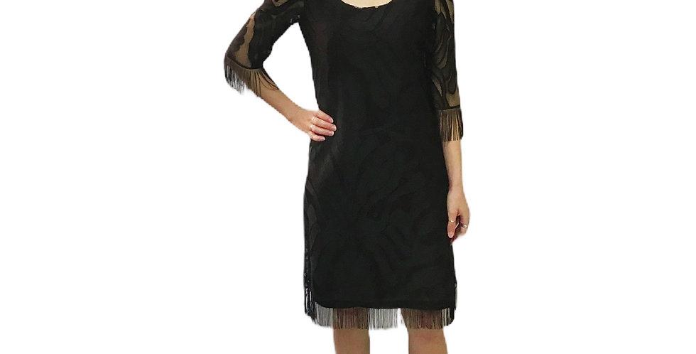 Paquito Lace Dress