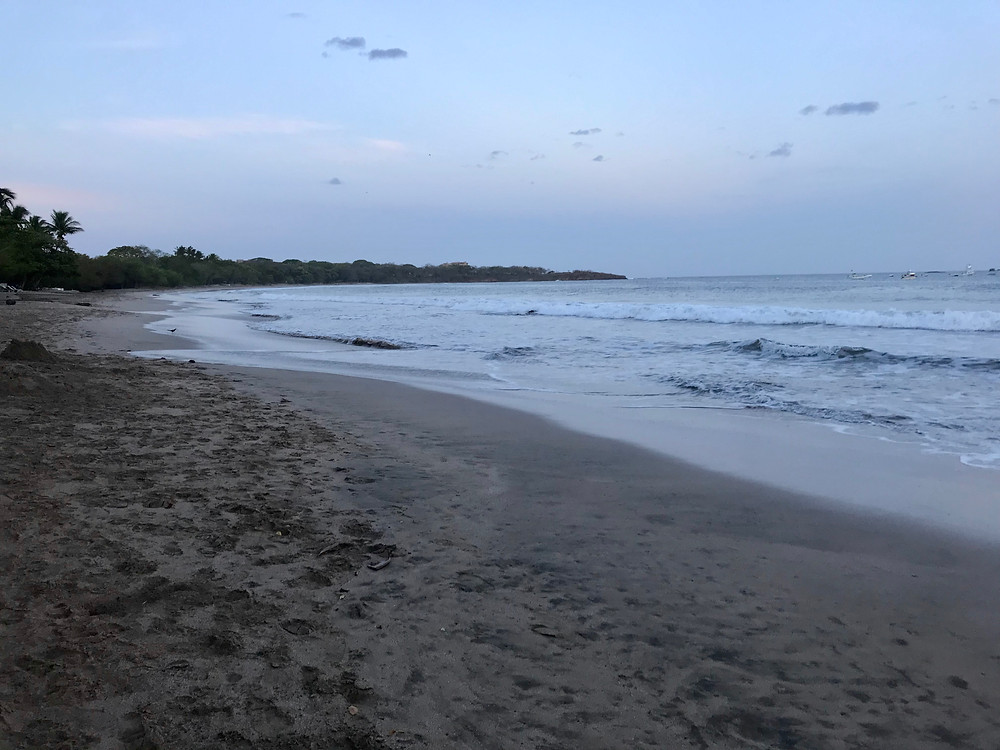 Tamarindo, Guanacaste, Costa Rica. Photo: Kelichia.