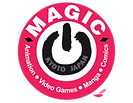MAGIC Kyoto LOGO