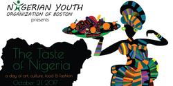 Nigerian Youth Organization (Boston)