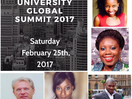 Northeastern University Global Summit 2017, Boston
