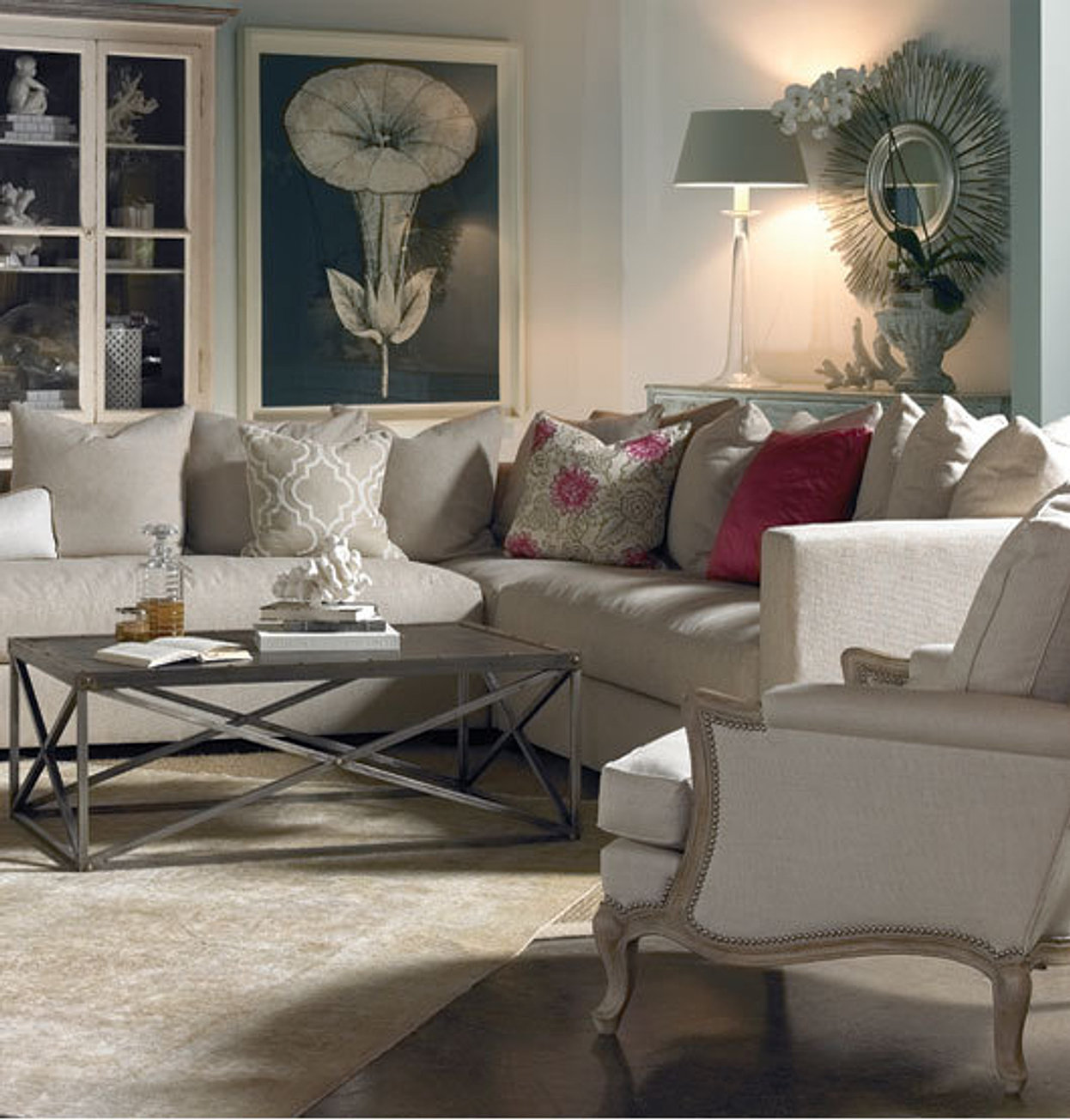 Sam Moore : sam moore sectionals - Sectionals, Sofas & Couches
