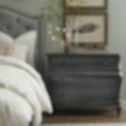 Bassett bedroom