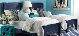 Sara Huges Bedroom