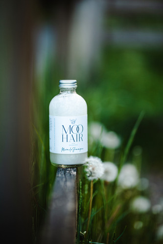 Moo Hair lifestyle Set 1