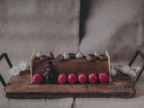 La Barantine 2020 Festive menu ✨