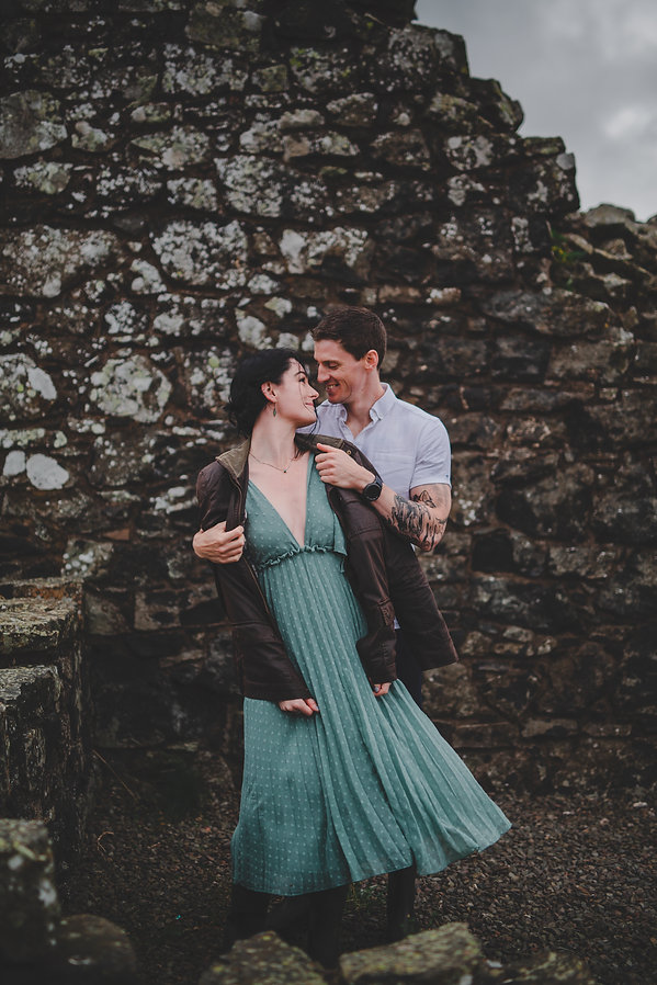 Laura + Ben - The Scottish Borders Exper