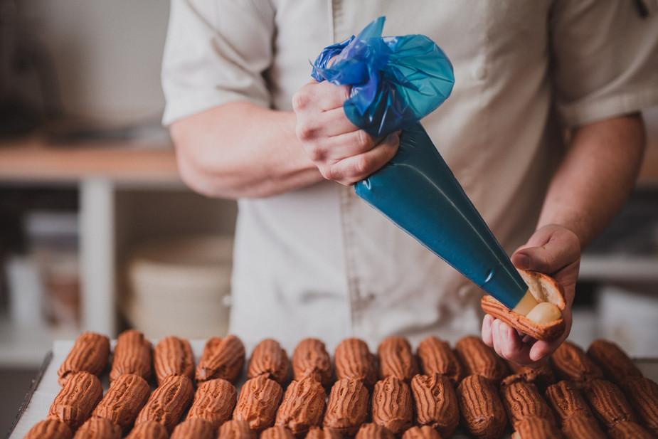 La Barantine French bakery