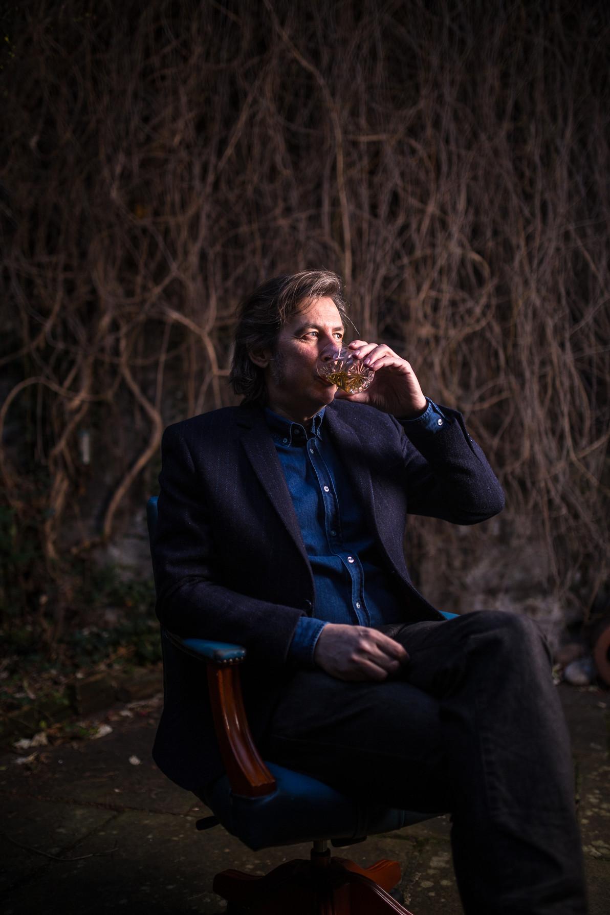 Paul Walker by Julien Borghino