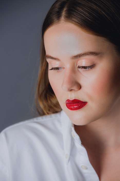 Alexandra Filip | Portraits