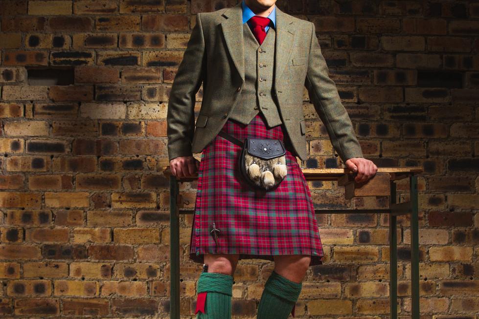 Gordon Nicolson Kiltmakers | How To Wear A Kilt