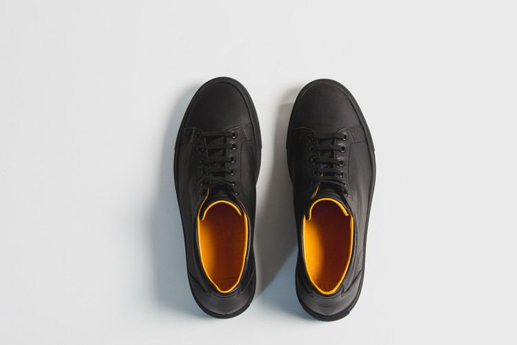 Shoes by Made in Grey Britain