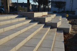 Montargis Place JF Kennedy