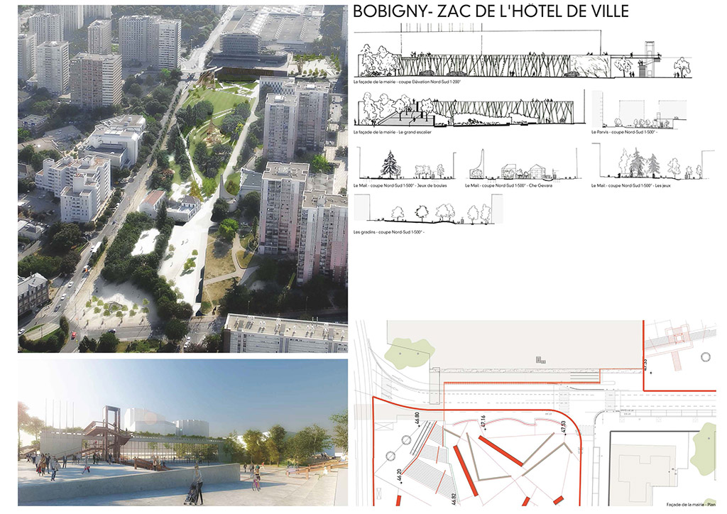 Bobigny_Zac_de_l'hôtelde_ville