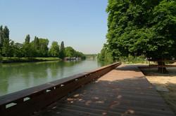 Nogent sur Marne Ile de beauté