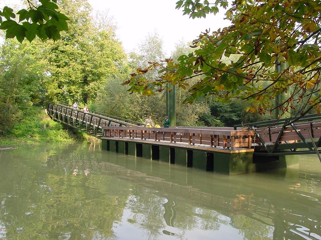 Bords de Marne - Champs sur Marne